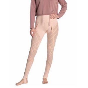 nwt Alo Yoga high waist wrap legging
